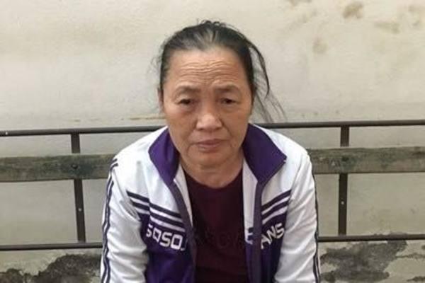 Nữ giúp việc 70 tuổi liên tục trộm tiền gia chủ ở Hải Phòng