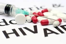 ngáo đá,HIV