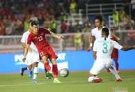 Trực tiếp U22 Việt Nam vs U22 Indonesia: Lịch sử gọi tên