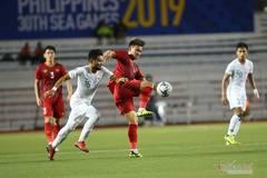 Người Indonesia chờ 'vận may' penalty thắng U22 Việt Nam