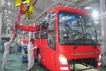 VN automobile manufacturers ask for more support