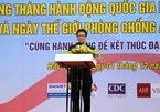 Vietnam hopes to be among leading nations in HIV/AIDS combat