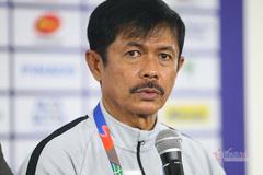 HLV Indonesia tuyên bố phục thù U22 Việt Nam ở chung kết SEA Games