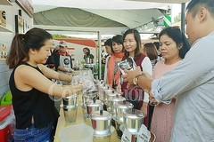 Third Vietnam Coffee Day set to begin on December 8 in Gia Lai