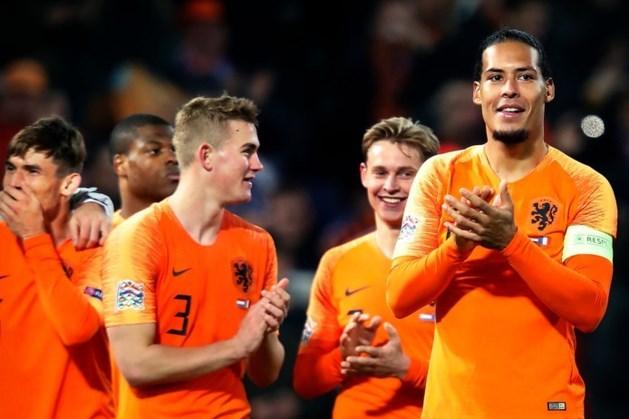 Pochettino hãy chờ MU, Van Dijk muốn lương ngang De Ligt