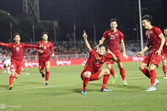 Hoang Duc's late winner gifts Vietnam U22s comeback victory against Indonesia