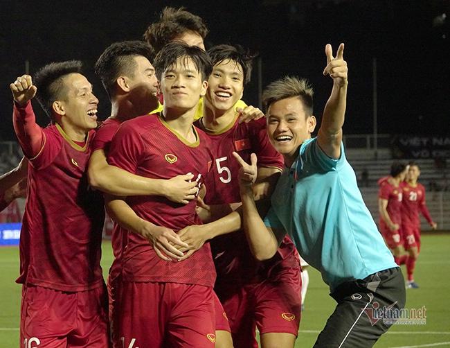 Soi kèo U22 Việt Nam vs U22 Thái Lan, SEA Games 30 - 15h00 5/12