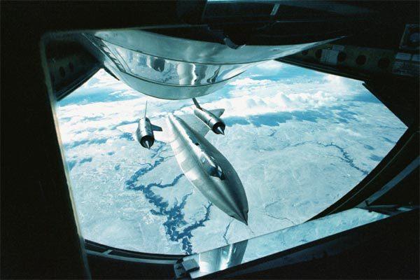 Hé lộ bí mật của máy bay phản lực nhanh nhất thế giới