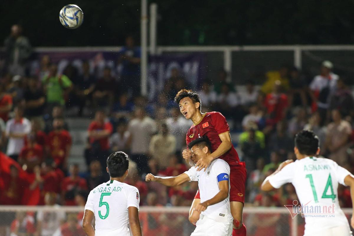 Người Thái bất an: 'U22 Việt Nam quá đáng sợ'