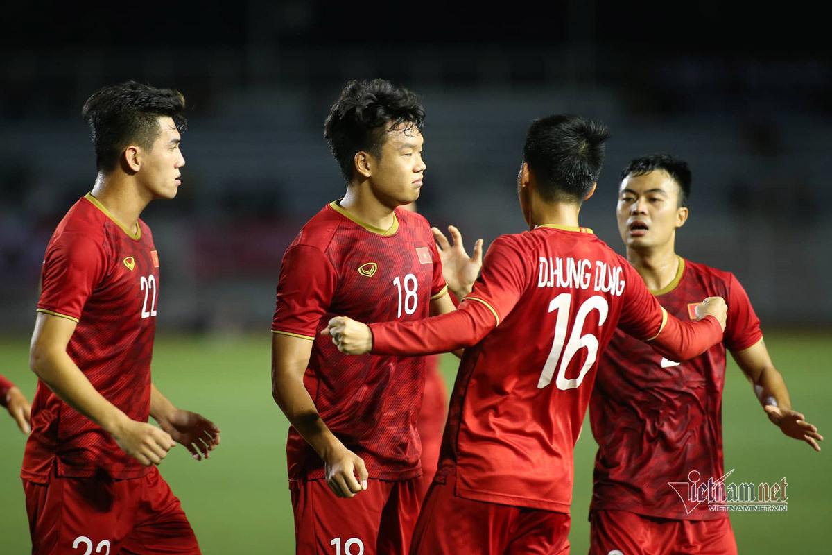 """Indonesia phục sát đất: """"U22 Việt Nam mạnh hơn!"""""""