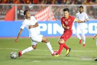 """Nhà báo Indo: """"Hãy thận trọng, U22 Việt Nam rất mạnh!"""""""