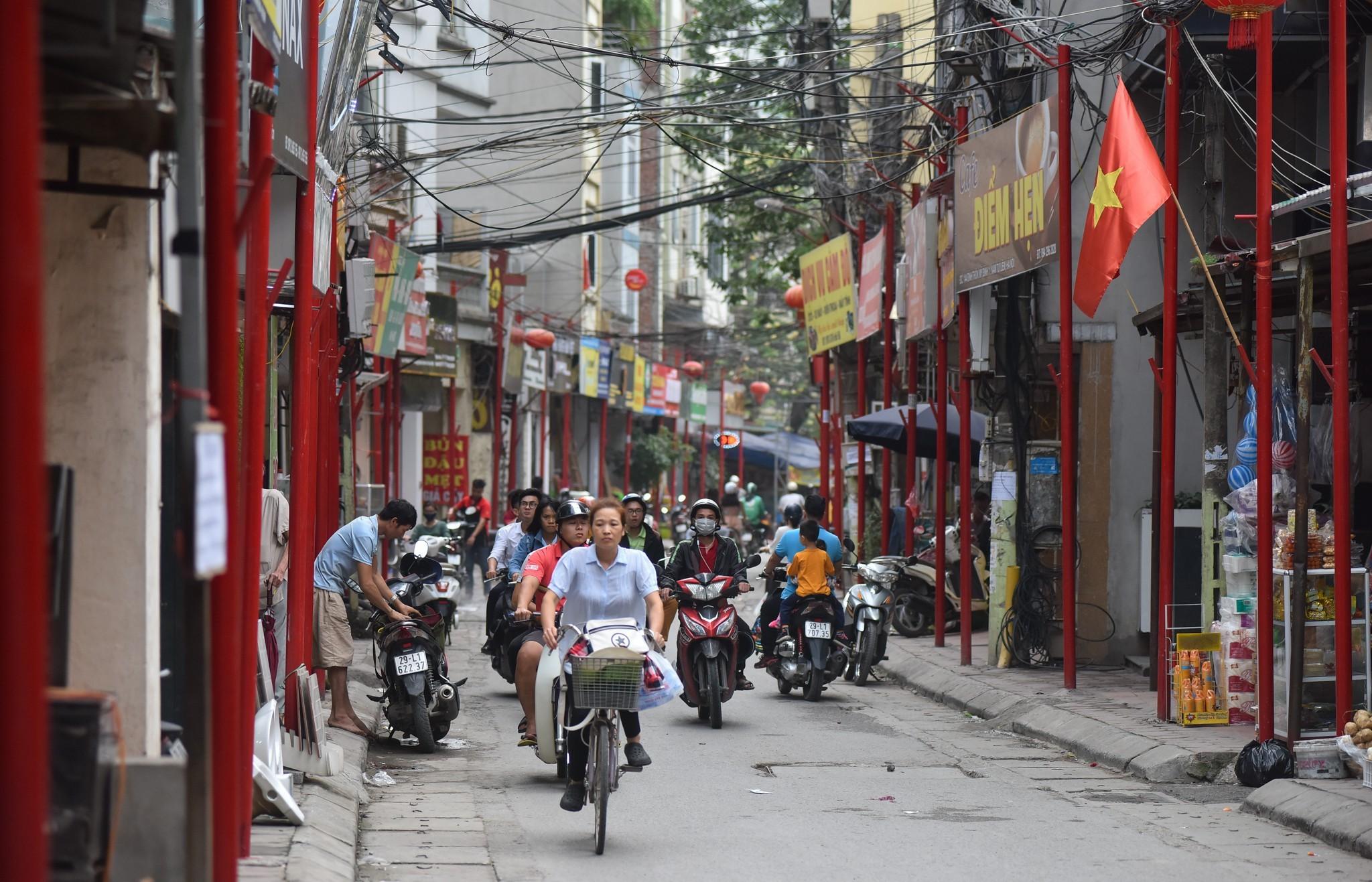30 tuổi liệu có mua được chung cư ở Hà Nội hay TP.HCM?