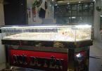 Tiệm vàng ở Quảng Ngãi bị cướp táo tợn lúc chủ tiệm mải xem U22 Việt Nam