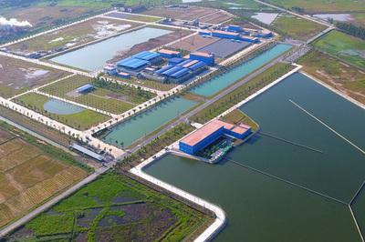 Hà Nội không đồng ý dùng ngân sách bù giá nước sông Đuống