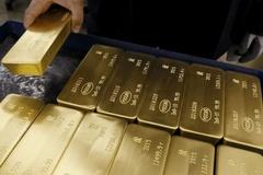 Thời ảm đạm của giá vàng, dính vào lỗ nặng