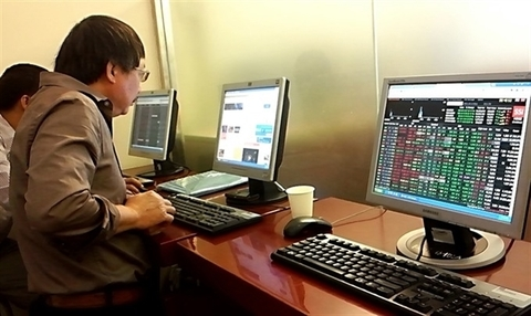 Vietnamese shares,VN-Index,Ho Chi Minh Stock Exchange,HOSE,Ha Noi Stock Exchange,HNX,Markets