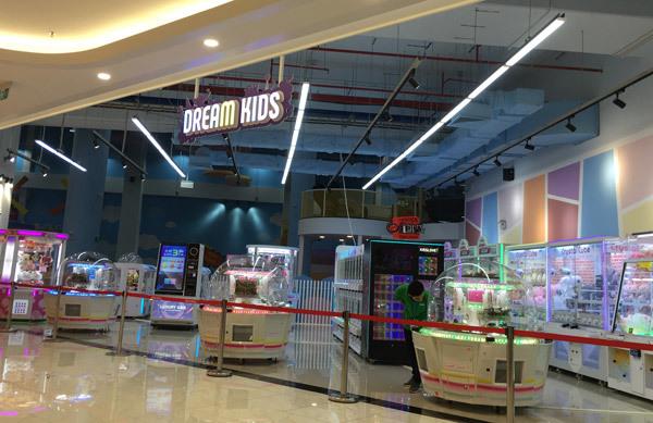 Thất vọng Aeon Mall Hà Đông, khai trương rồi hàng đóng cửa im lìm