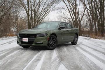 Top 10 mẫu xe tốt nhất cho mùa đông