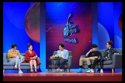 Trịnh Thăng Bình tiết lộ gia đình từng bị phá sản