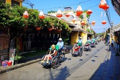 November sees record foreign arrivals for Vietnam