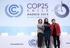 Climate change: COP25 talks to open as 'point of no return' in sight