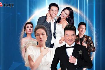 DOJI - 10 năm trụ Top 5 doanh nghiệp tư nhân lớn nhất Việt Nam