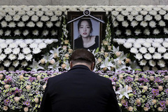 Goo Hara and the trauma of South Korea's spy cam victims