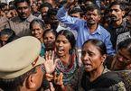 India vet murder: Outrage mounts over Hyderabad rape killing