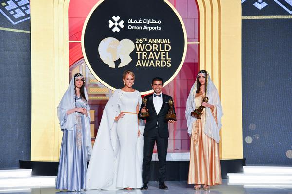 Sun Group lands major haul of honors at World Travel Awards2019