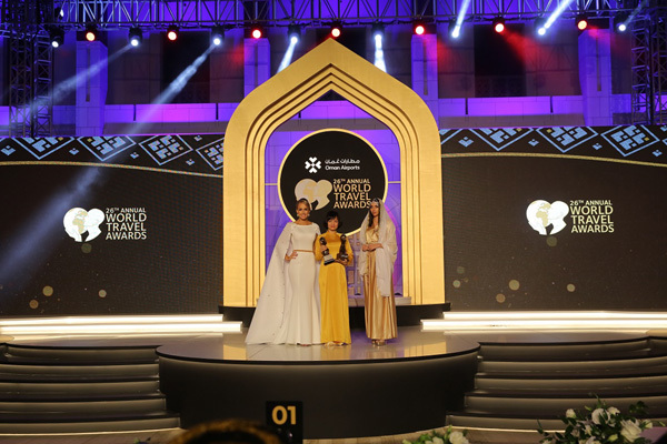 Sun World Fansipan Legend named 'World's Leading Cultural Tourist Attraction' at World Travel Awards 2019