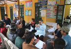 Vietnam faces challenges in fight against HIV/AIDS