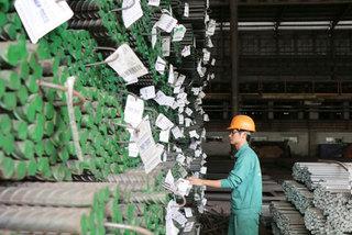 Vietnamese enterprises face tough international competition