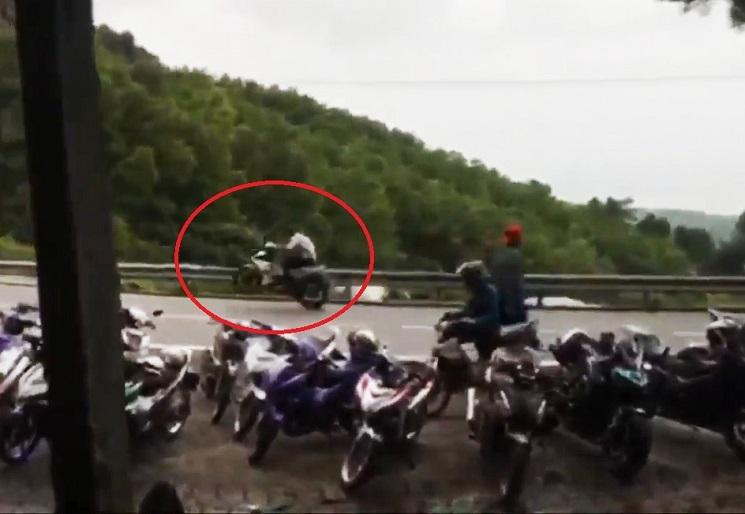đua xe,quái xế,Đà Nẵng