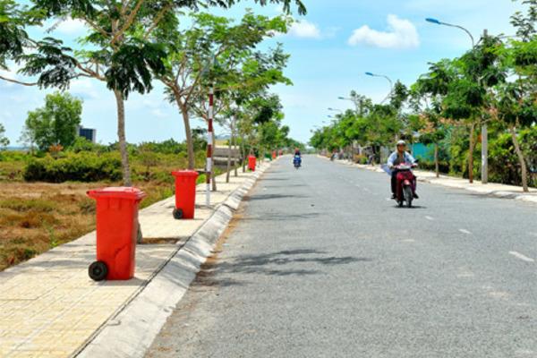 NTM ở TP.Hồ Chí Minh: 26.043 hộ dân hiến trên 2,9 triệu m2 đất để mở rộng đường