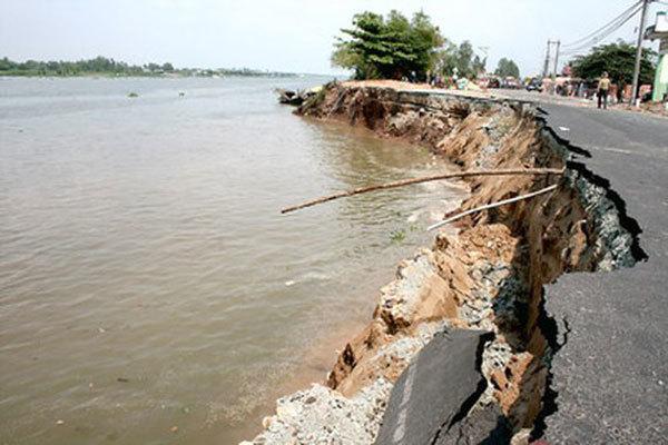 Ca Mau adapts to climate change