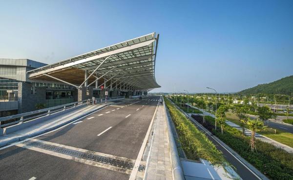 Sân bay Vân Đồn nhận giải 'Oscar của ngành du lịch thế giới'