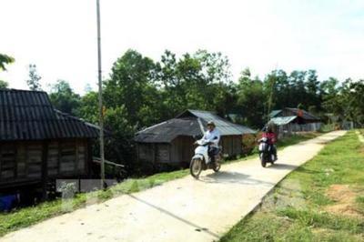 Sớm ban hành khung pháp lý thực hiện xây dựng nông thôn mới giai đoạn mới