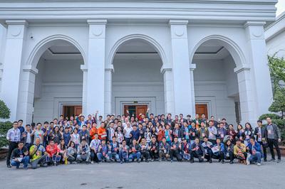 1.000 tình nguyện viên đã sẵn sàng cho chặng đua F1 Việt Nam