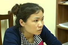 Được hoãn thi hành án, nữ quái ở Hà Nội lại lừa ngoạn mục