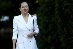 Meng Wanzhou: Oil paintings and books for Huawei executive fighting extradition
