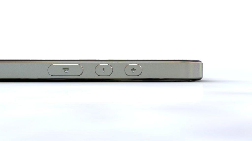 Ngắm mẫu iPhone 12 Pro Super, camera 108 MP đẹp hút hồn