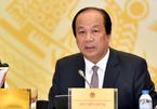Buổi chia tay nguyên Bộ trưởng Nguyễn Thị Kim Tiến rất nhân văn