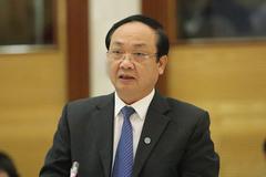 'HĐND TP Hà Nội chưa bác đề xuất bù giá nước sông Đuống'