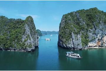 Du lịch Quảng Ninh - đi từ mùa đông tới mùa xuân vẫn 'chưa hết mê'