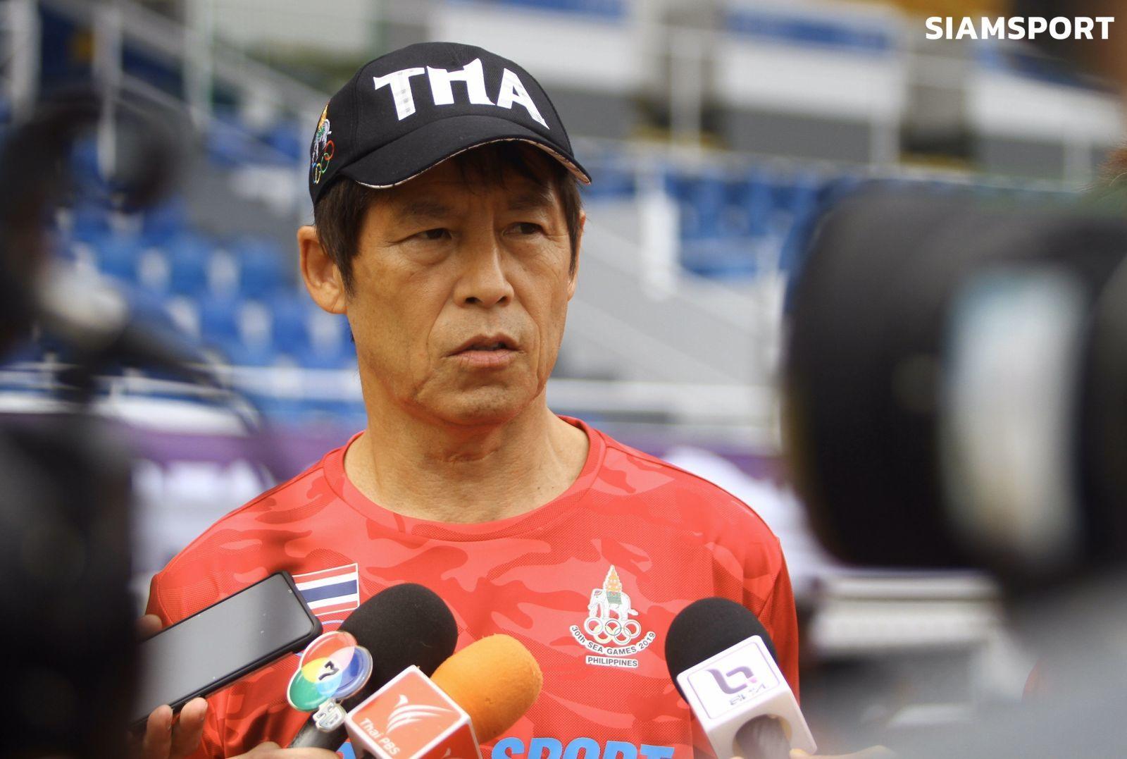 HLV trưởng Thái Lan: 'U22 Việt Nam là tập thể rất mạnh'