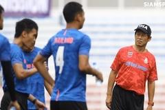 """HLV trưởng Thái Lan: """"U22 Việt Nam là tập thể rất mạnh"""""""