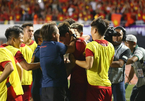 Park Hang-seo proud of Vietnam U22s' fighting spirit