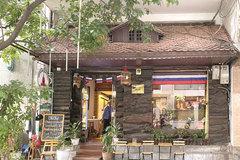 Russian flavours in Hanoi
