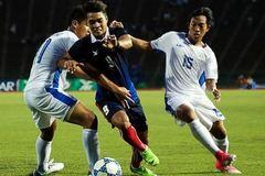 Link xem trực tiếp U22 Myanmar vs U22 Campuchia, 19h ngày 2/12