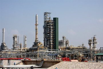 Thai investor proposes additional US$1.4 billion for refinery